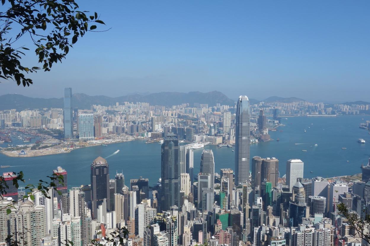 hk-from-peak